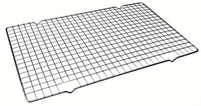 Mřížka na chladnutí dortu obdélník 25 x 40 cm