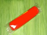 Modelovací hmota červená