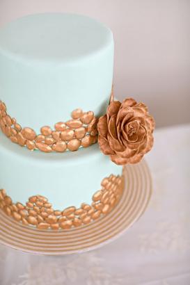 Barva ve spreji perleťově bronzová  50 ml