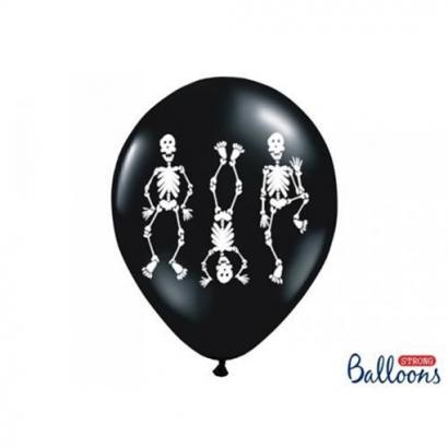 Balonek kostivec  1 ks