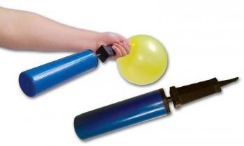 Ruční pumpa na balonky