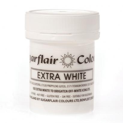 Běloba sugarflair  gelová extra white