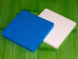 Tvarovací pěnová podložka modrá/bílá