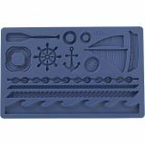 Silikonová forma námořnická