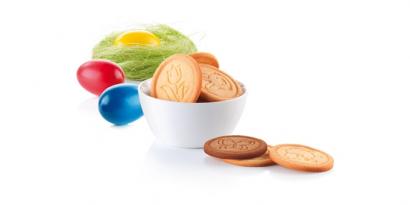 Razítko na sušenky velikonoce  6 ks