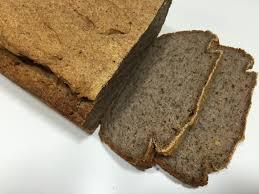 Bezlepková směs na pohankový chléb 1 kg