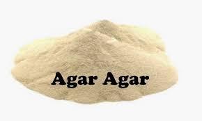 Agar agar přírodní  250 g