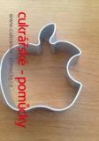 Vykrajovátko nakouslé jablko