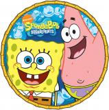Jedlý papír sponge bob