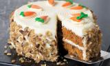 Směs na mrkvový dort  1 kg