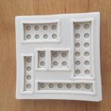 Silikonová forma lego iii