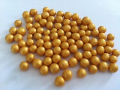 Zlaté kuličky 2