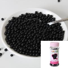 Perličky černé  80 g