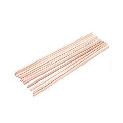 Dřevěné sloupky - výztuže