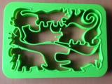 Plastová forma  safari