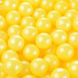 Cukrové perly žluté  60 g