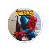 Jedlý papír spiderman 7